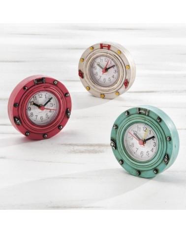 ΜΠΟΜΠΟΝΙΕΡΕΣ ΒΑΠΤΙΣΗΣ Ρολόι ξυπνητήρι  ΚΩΔ.:ΒΠ 1792