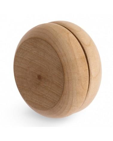 ΜΠΟΜΠΟΝΙΕΡΕΣ ΒΑΠΤΙΣΗΣ Ξύλινο yo-yo  ΚΩΔ.:ΒΠ 17341