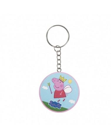 ΜΠΡΕΛΟΚ ΒΑΠΤΙΣΗΣ  Μπρελόκ Peppa Pig  ΚΩΔ.: ΜΠ17019