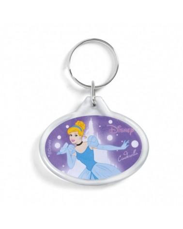 ΜΠΡΕΛΟΚ ΒΑΠΤΙΣΗΣ  Cinderella μπρελόκ  ΚΩΔ.: ΜΠ17022