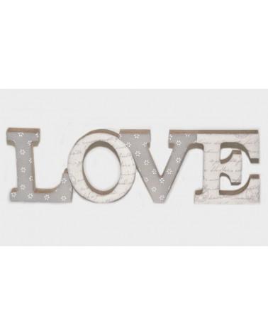 ZOOM ΞΥΛΙΝΟ LOVE ΒΑΜΒΑΚΕΡΟ ΑΓΓΕΛΟΣ 17-2100 0621143