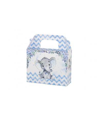 ΚΟΥΤΙ ΚΤ24 – TS131 BABY ELEPHANT