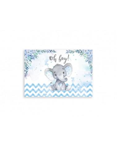 ΣΟΥΠΛΑ 43X30.5 – TS131 BABY ELEPHANT